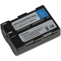 Bateria En-el3el3a Para Câmera Nikon Slr D50 D70 D70s D100