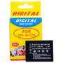 Bateria Compatível Fuji Np-w126 P/ Finepix Hs30 Hs33 Hs35