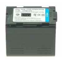Bateria P/ Cgr-d28s Panasonic Ag-dvc60e Ag-dvc62 Ag-dvc80