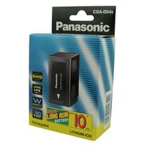 Bateria Panasonic Cga-d54 Cgr-d54s Original Dvc60 Hvx200