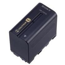 Bateria Np-f970 100% Original Np-f960 F950 F930 F760 F750