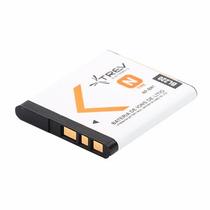 Bateria Para Câmera Sony Cyber-shot Dsc-w570d