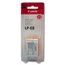 Bateria Original Canon Lpe8 Camera 600d 550d T2i T3i T4i T5i