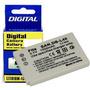 Bateria Db-l40 P/ Sanyo Xacti Hd1 Hd15 Hd2 Hd700 Hd800 A Aex