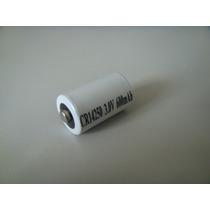 Bateria Cr14250 3v Lithium Planet Battery