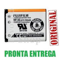 Bateria Original Fujifilm Np-45 Np45 Finepix J10 J12 Z10fd