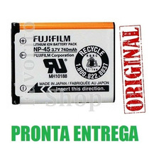 Bateria Original Fujifilm Kodak Klic-7006 Easyshare M873