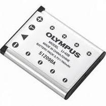 Bateria Para Olympus Vr320,vr330 (sem Cartela)original