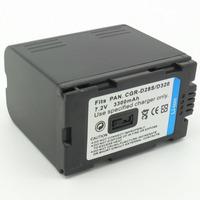 Bateria Cgr-d28 P/ Panasonic Ag-dvc62 Ag-dvc80 Ag-dvx100