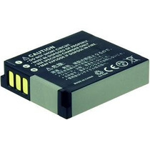 Bateria Ia-bp125a Samsung Hmx-m20 M20bn Qf20 Q10 Q20 Iabp125