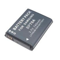 Bateria Bp-70a Bp70 P Samsung St70 St700 St80 St90 St93 St95