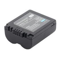 Bateria P Lumix Dmc-fz30 Dmc-fz35 Dmc-fz50 Dmc-fz38 Cga-s006