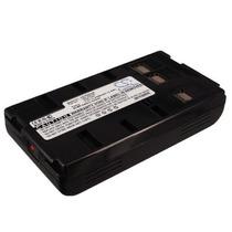 Bateria Bn-v12u / Bn-v11u P/ Jvc Vhs Gr-ax710u, Gr-ax730