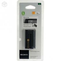 Bateria Sony Np-f970 C/ 6600mah De Potencia P Longa Duração