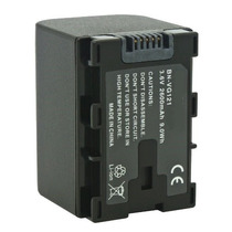 Bateria Bn-vg121 Jvc Compatível Bn-vg107u Bn-vg108u Bn-vg114
