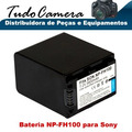 Bateria Np-fh100 Para Sony Dcr- Dvd103 Dvd105 Dvd106 Dvd108