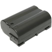 Bateria P/ Nikon D600 D610 D750 D800 D810 D7000 D7100 Enel15