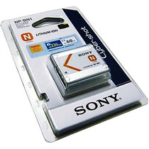 Bateria Bn1 Para Câmera Digital Sony W330 W320 Tx10 Np-bn1