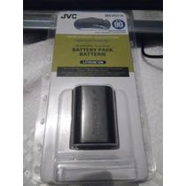 Bateria Jvc Original Bn-vg114/vg107/vg108/vg121 Nova/lacrada