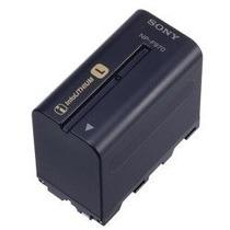 Bateria Sony Np-f97 Dcr Sc100 Tr7000 Trv103 Trv110 Trv120