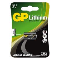 Bateria 3v Cr2 Litio C1 Gp