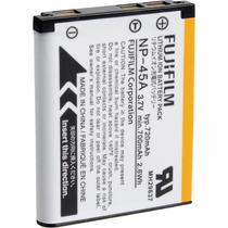 Bateria Original Fuji Np-45, Compatível, Nikon, Olympus, Cas