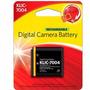 Bateria Kodak Klic-7004 Original V1073 V1273 De M2008 M1093