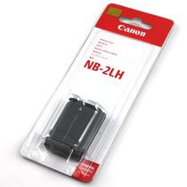 Bateria Canon Nb-2lh Original Rebel Xt Xti Eos 400d Hv40