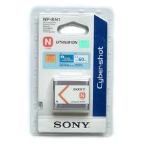 Bateria Sony Np-bn1 Original Tx5 Tx7 W310 W320 W330 W390