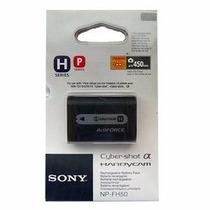Bateria Sony Np-fh50 Serve P Dsc-hx1 Hx100 Hx200 Alpha