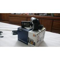 Câmera Filmadora Digital Mini Dv Sony - Dcr-hc52