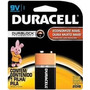 Bateria Duralock Technology Pilha 9v Duracell 100% Original