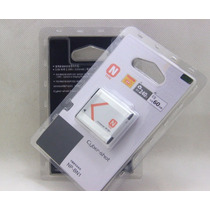 Bateria Sony Np-bn1 Original W310 W320 W350 W530 W570 Tx5