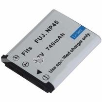 Bateria Fujifilm Bafj001, Np-45a/np45a - Bafj001