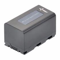 Bateria Para Filmadora Jvc Gy-ls300, Gyls300, Gy Ls300