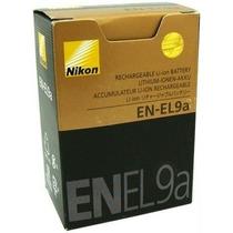 Bateria En-el9a Dslr Nikon D40 D40x D60 D3000 D5000 Original