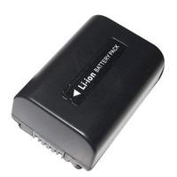 Bateria Np-fv50 Sony Dcr Sr68 Sr88 Sx44 Sx45 Sx63 Sx65 Fv50