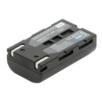 Bateria Sb-lsm80 P/ Filmadora Samsung Sblsm80 Sc-d351 D352