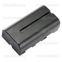 Bateria Np-f570 Para Sony Trv94e Trv95 Trv95e Trv95k Trv98