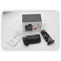 Battery Grip Canon 60d - Bateria Lp-e6 Tipo Bg-e9 Grip 60d