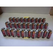 30 Unidades Bateria Cr2 Spiderfire 3 Volts Frete Gratis!