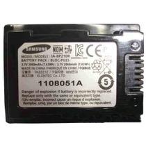 Bateria Filmadora Samsung Ia-bp210r