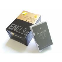 Bateria En-el9a Dslr Nikon D40 D40x D60 D3000 D5000
