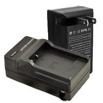Carregador Vw-vbg6 Filmadora Panasonic Hdc-hs100 Hdc-sd