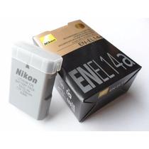 Bateria Nikon En-el14a En El14a D3200 D3300 D5100 D5200 Etc.