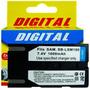 Bateria Compativel Samsung Sb-lsm160 P/ Sc-d371 D375 Dc161