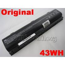 Bateria Hp Pavilion Dv1000 Dv4000 Dv5000 Ze2000 Original