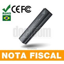 Bateria P/ Notebook Hp Dv2000 Dv6000 V3000 C700 Hstnn Compaq