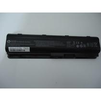 Bateria 59553-001 Notebook Hp G62 Series Com Defeito