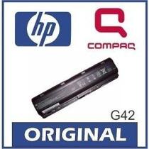 Bateria Hp Pavilion Dm4 G42 G62 Compaq Cq42 Cq62 Original